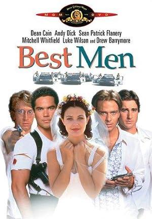Best Men poster