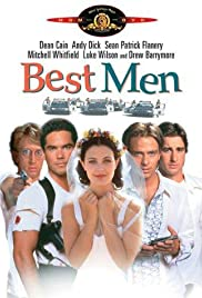 Best Men (1997) Poster - Movie Forum, Cast, Reviews