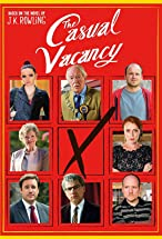 Primary image for The Casual Vacancy