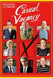 The Casual Vacancy Poster - TV Show Forum, Cast, Reviews