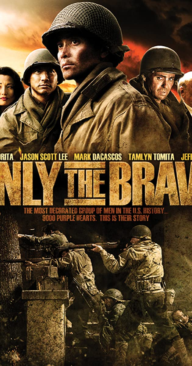 Drąsieji / Only the Brave (2006) Online