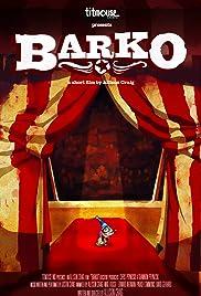 Barko Poster
