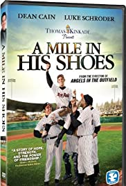 A Mile in His Shoes(2011) Poster - Movie Forum, Cast, Reviews