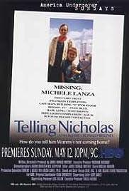 Telling Nicholas(2002) Poster - Movie Forum, Cast, Reviews