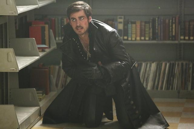 Colin O'Donoghue in Once Upon a Time (2011)
