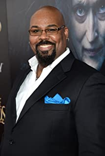 James Monroe Iglehart Picture