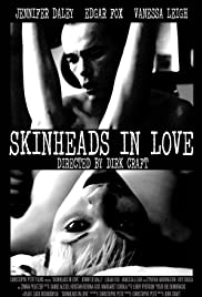 Skinheads in Love Poster