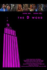 The D Word Poster