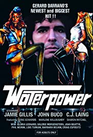 Water Power Poster