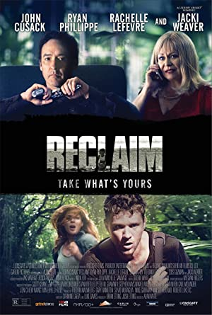 Reclaim (2014) Download on Vidmate
