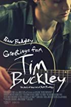 Image of Greetings from Tim Buckley