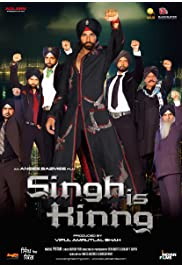 Watch Movie Singh Is Kinng (2008)