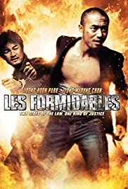Les formidables Poster