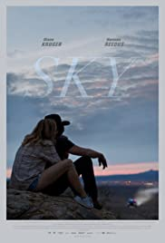Sky (2015) Poster - Movie Forum, Cast, Reviews