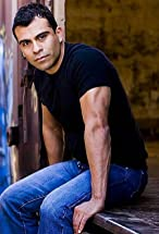 Marcus Reynaga's primary photo