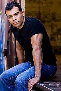 Marcus Reynaga Picture