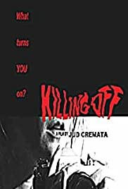 Killing Off Poster