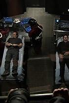Image of Stargate: Atlantis: Doppelganger