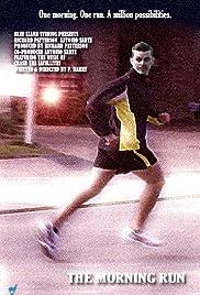 The Morning Run Poster