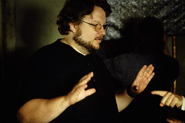 Guillermo del Toro in Pan's Labyrinth (2006)