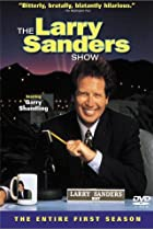 Image of The Larry Sanders Show: What Have You Done for Me Lately?