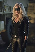 Image of Black Canary