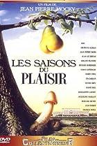 Image of Les saisons du plaisir
