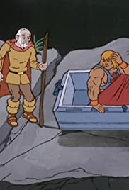 Hunt for He Man Poster