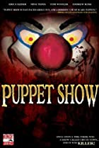 Image of Puppet Show