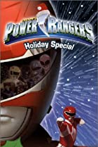 Image of Mighty Morphin Power Rangers: Alpha's Magical Christmas