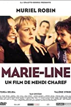 Image of Marie-Line