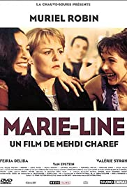 Marie-Line Poster