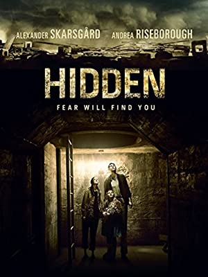 Hidden (2015) Download on Vidmate