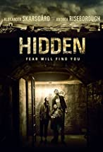 Primary image for Hidden