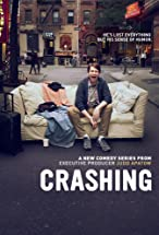 Primary image for Crashing