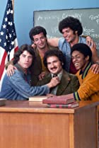 Image of Welcome Back, Kotter