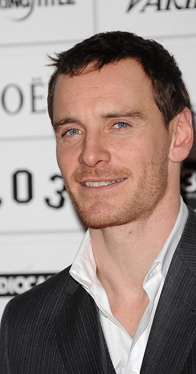 Pictures & Photos ... Michael Fassbender Imdb