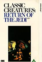 Primary image for Classic Creatures: Return of the Jedi