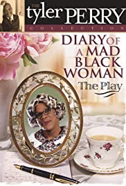 Diary of a Mad Black Woman (2002) Poster - Movie Forum, Cast, Reviews