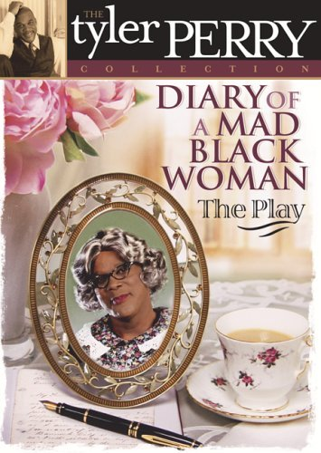 Diary of a Mad Black Woman (2002) (V) Watch Full Movie Free Online