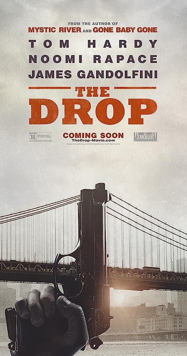 Purvini pinigai / The Drop (2014) Online