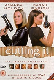 Cutting It Poster - TV Show Forum, Cast, Reviews