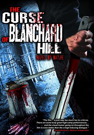 The Curse of Blanchard Hill (2006)