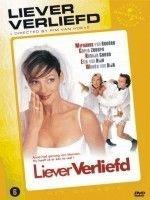 Liever verliefd poster
