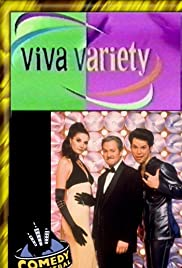 Viva Variety Poster - TV Show Forum, Cast, Reviews