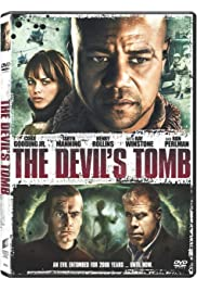 The Devil's Tomb (2009) Poster - Movie Forum, Cast, Reviews