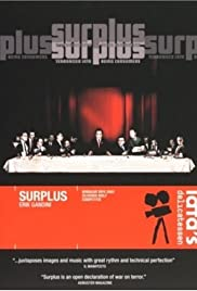 Surplus: Terrorized Into Being Consumers Poster