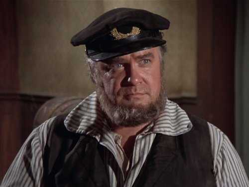 david huddleston blazing saddles