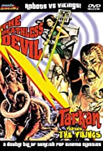 The Deathless Devil