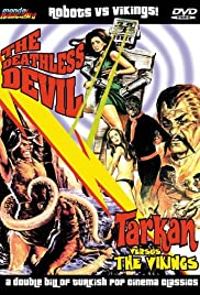 The Deathless Devil Poster
